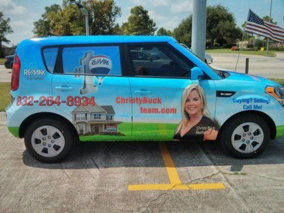 Custom Signs - Pearland & Houston, TX - ADDI Printing