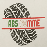 ABS GOMME - LOGO