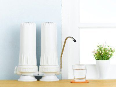 Water softener specialists
