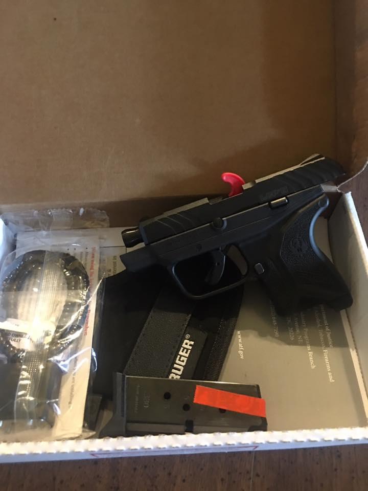 Armando's Gun Shop - Erie, PA - Inventory
