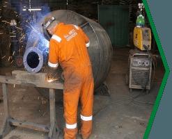 pipework welding