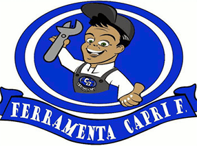 CB FERRAMENTA - LOGO