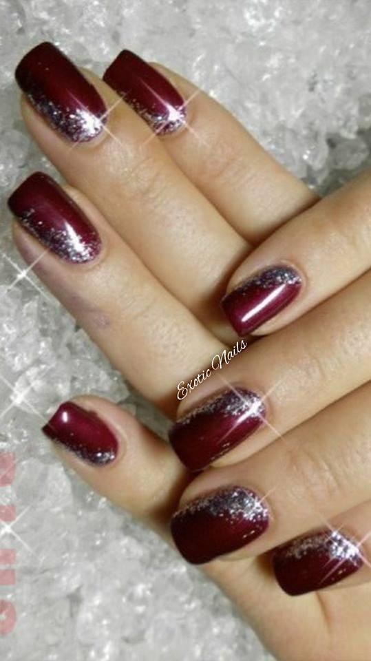 Comprehensive nail art - Exotic Nails Acrylic Nails Hastings, NZ