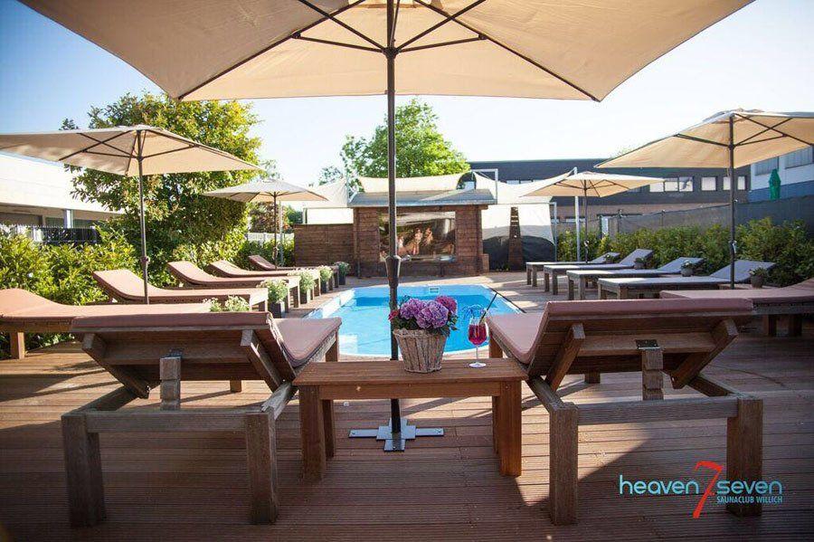 FKK Heaven 7 Sauna Club Willich - Maison close - Bordel