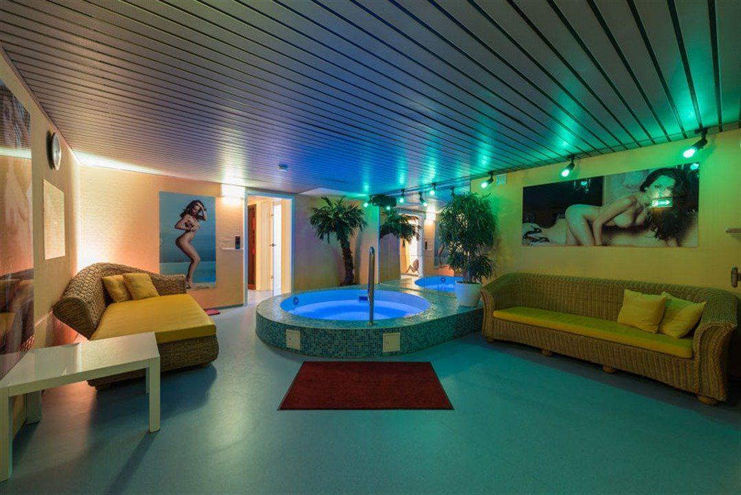 Fkk Caribic - Maison close Mainz - Sauna club - Bordel