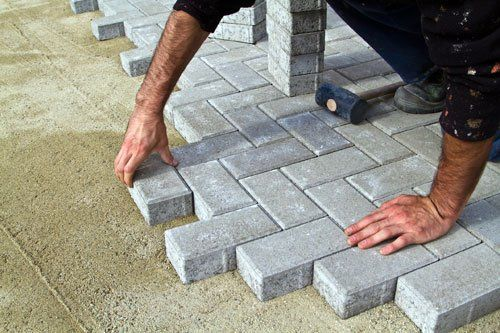 Paving Contractor Olean, NY