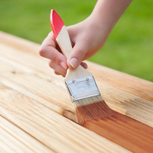 deck painting contractor South Windsor, CT