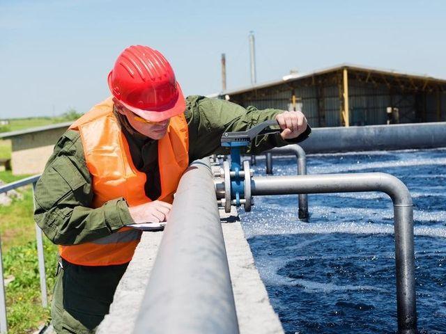 Impianti idricosanitari