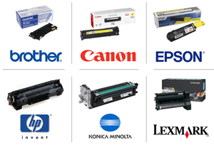 We Buy Laser Printer and Copier Consumables
