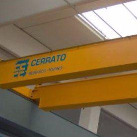Carroponte presso Cerrato srl a Beinasco (TO)