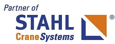 Stahl CraneSystems - Logo