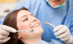 visite odontoiatriche
