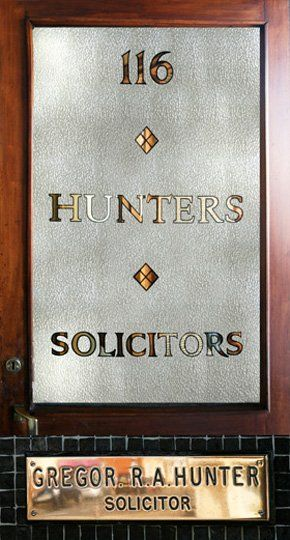 Legal services - Westcliff-on-Sea, Essex - Hunters - Hunters solicitors