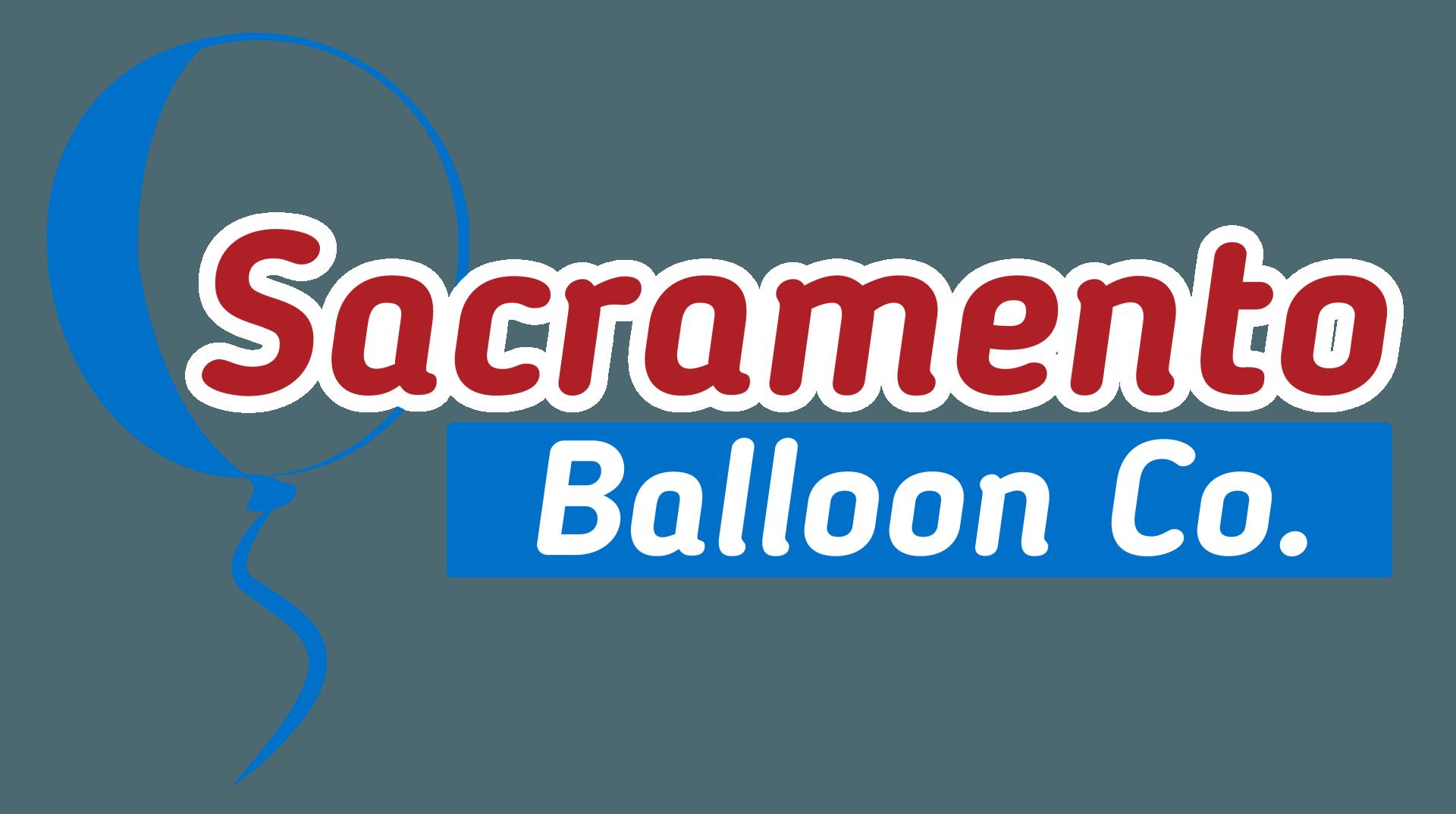 Helium Tank Rental | Sacramento, CA | Sacramento Balloon Co