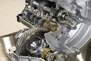 gearbox specialists