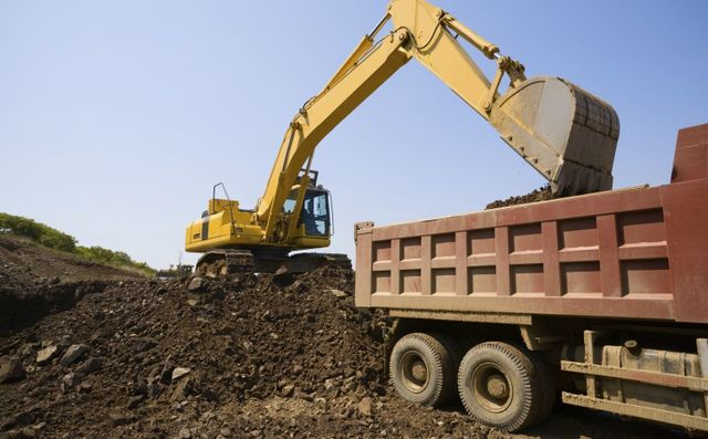 Excavation services in Canterbury