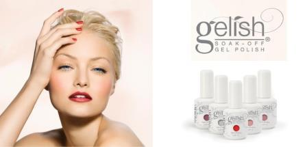 Gel nails-manicure-pedicure-gelish-beauty salons-in London N10-Muswell Hill-the beauty room