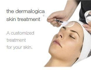 dermalogica facials in the beauty room london n10, muswellhill dermalogica beauty salons