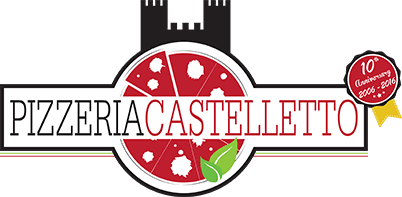 PIZZERIA CASTELLETTO di BONADIES FILIPPO