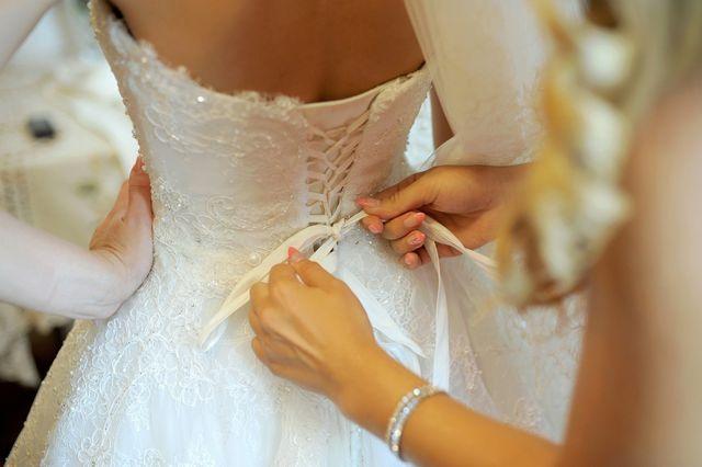 Lisa Brautmode Hochzeitmode Inning am Ammersee