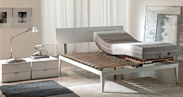 Sistema letto e testata Essedue