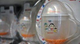 prodotti per l'infanzia