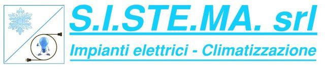 Sistema Impianti Elettrici - Logo