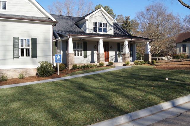 Residential Lawn Maintenance Raleigh, NC