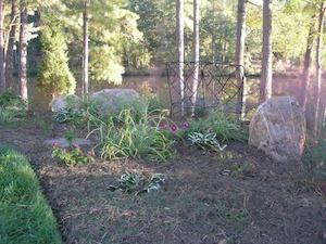 Landscape Design Raleigh, NC