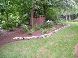 Landscape Installation Raleigh, NC