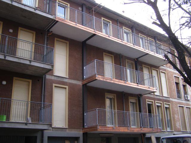 Edificio ristrutturato sa Sabbion Guido