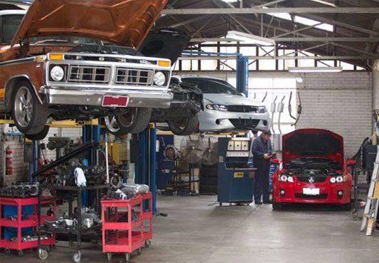 About Terry Wallis Motors | Moorabbin