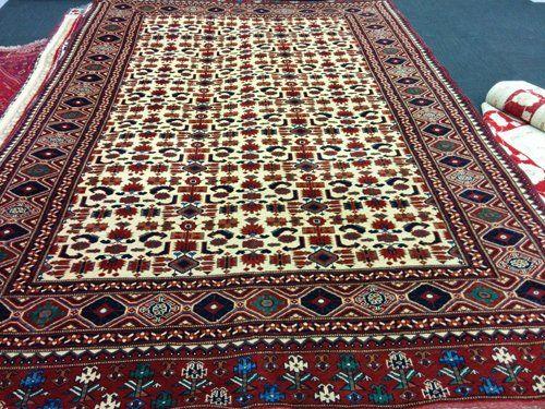 Shiraz Carpet - Persian Rug