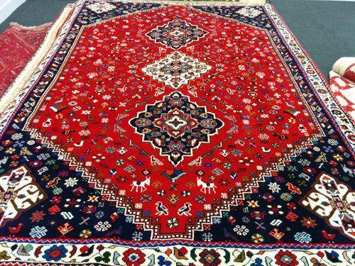 Abadeh Carpet