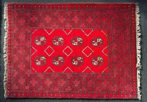 Turkoman - Durable quality rug