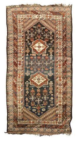 Kurdish rugs
