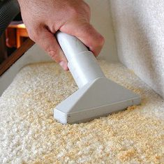 commercial carpet cleaning Gastonia, NC