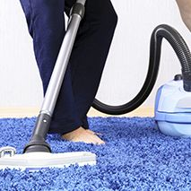 dry carpet cleaning Gastonia, NC