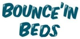 Bounce'In Beds logo