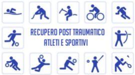 recupero post trauma, recupero funzionale, recupero della mobilità
