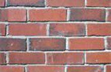Bricks - Manchester, Lancashire - A1 Reclaimed Brick Specialists - Wall