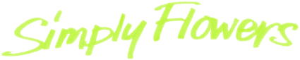 Simply Flowers Company Logo