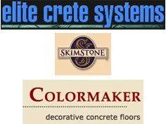 Elite Crete Systems Logo