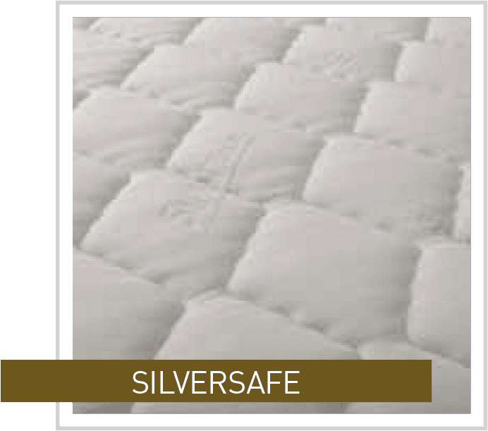 Silversafe a Melissano