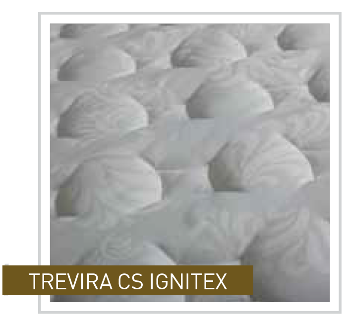 Trevira cs ignitex