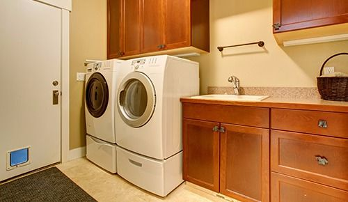 Quality, reconditioned dryers available in Lake Havasu City, AZ