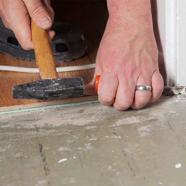Home repairs in Nelson