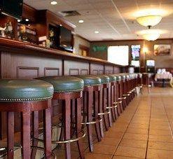 Grand Avenue Tavern Interior