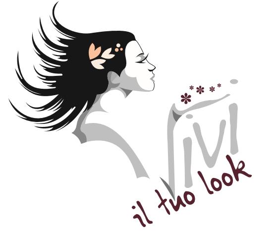 Vivi il tuo look logo
