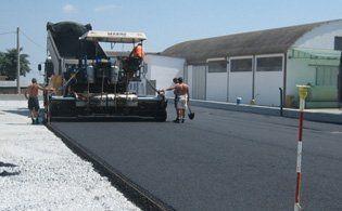 bitumi e asfalti